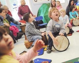 Nens-tocant-percussions